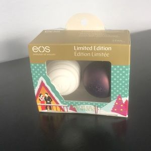 LE EOS 2 pack lip balm